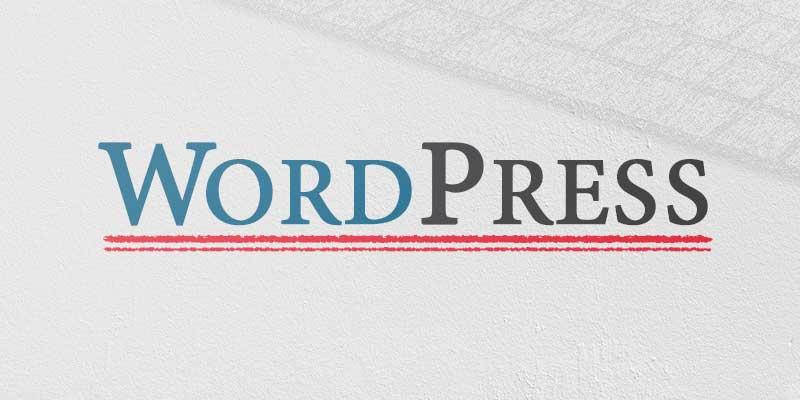 ホームページを作るならWordpressの一択